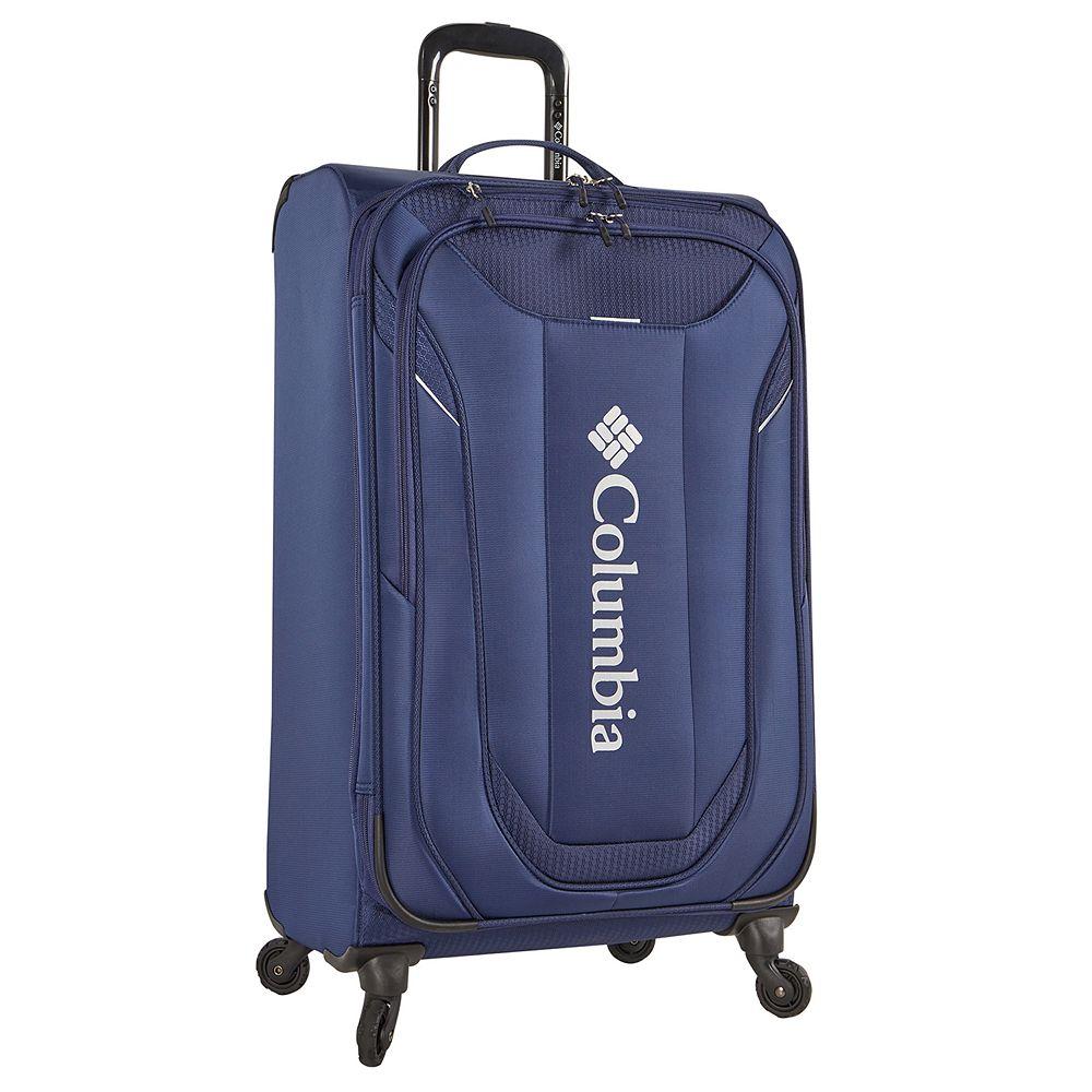 Columbia Cabin Lake Soft Side Wheeled Luggage
