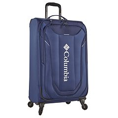 Columbia Cabin Lake Soft Side Wheeled Luggage