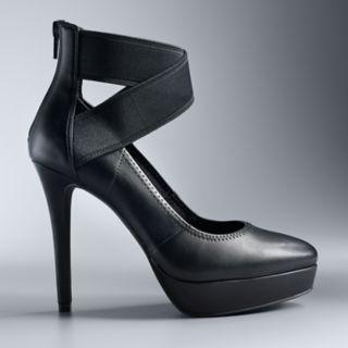 Simply Vera Vera Wang Caladium Women's High Heels