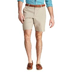 9921e52f Men's Chaps Classic-Fit Stretch Flat-Front Shorts