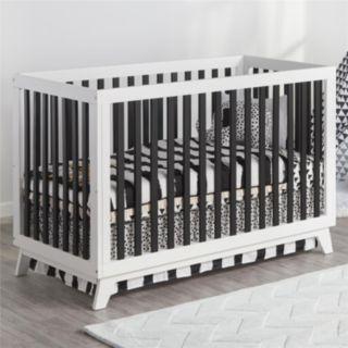 Little Seeds Rowan Valley Flint Convertible Crib
