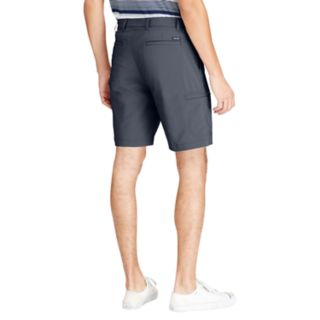 Men's Chaps Classic-Fit Stretch Performance Cargo Shorts