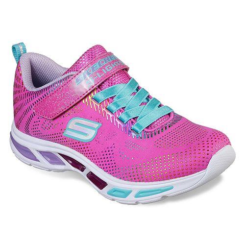 Skechers Litebeams Gleam N' Dream Girls' Light Up Shoes