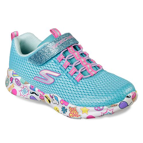 Skechers Street Squad Emo Pop Girls' Sneakers