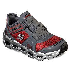 Skechers Mega Flex Lite 2.0 Blast Fast Boys' Sneakers