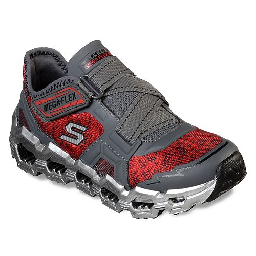 afbeba45a52f Skechers Mega Flex Lite 2.0 Blast Fast Boys  Sneakers