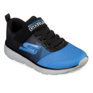Skechers GOrun 400 Kroto Boys' Running Shoes