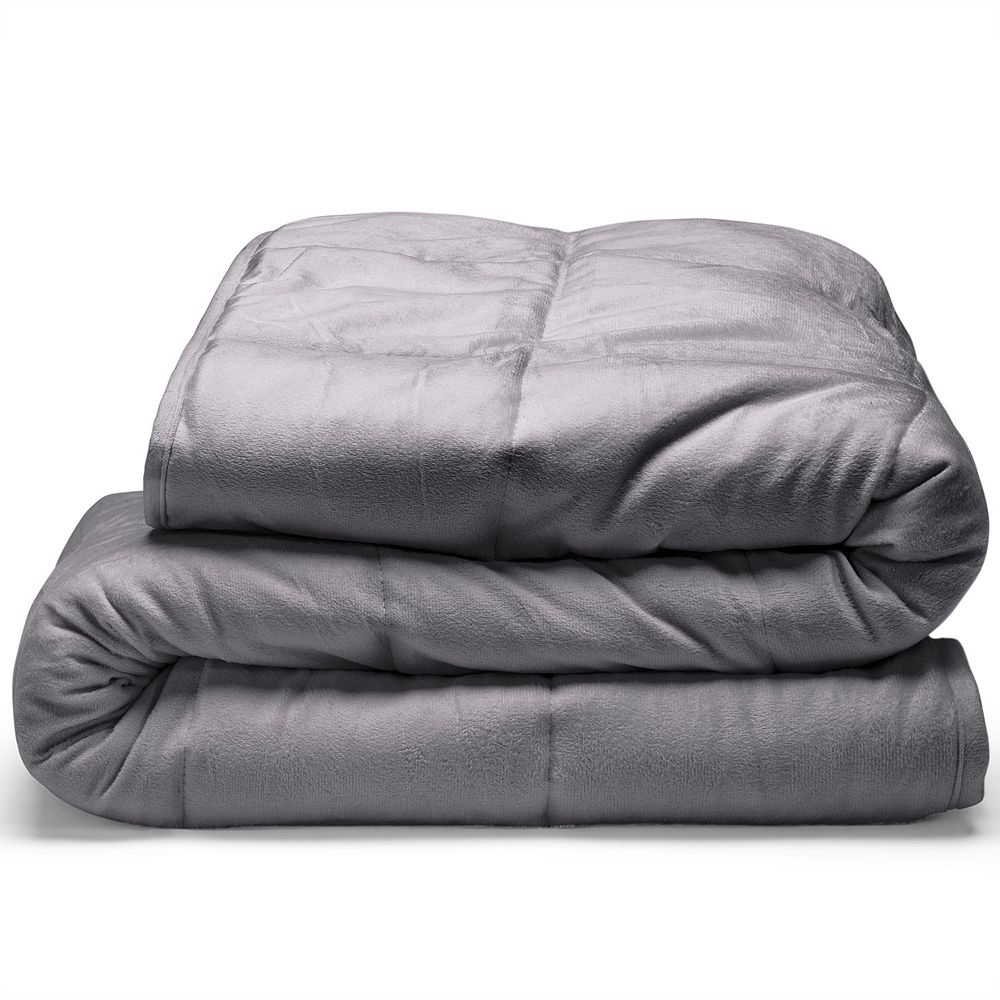 d9a42b8fe0ca6 Tranquility 12-lb. Weighted Blanket