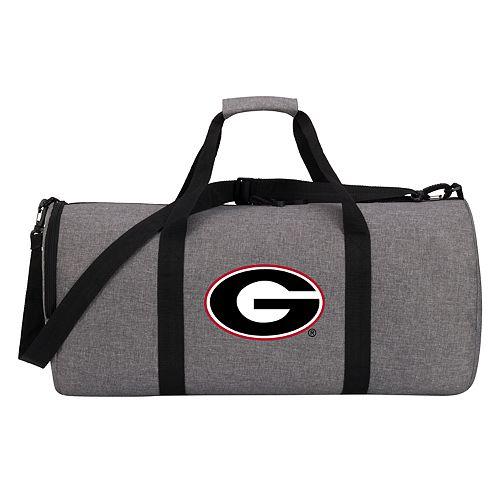 Georgia Bulldogs Wingman Duffel Bag by Northwest