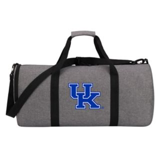 Kentucky Wildcats Wingman Duffel Bag by Northwest
