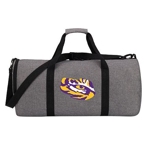 LSU Tigers Wingman Duffel Bag by Northwest