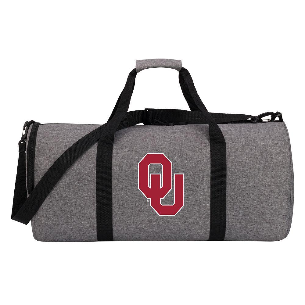 Oklahoma Sooners Wingman Duffel Bag by Northwest