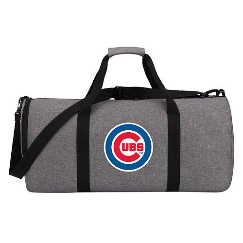 Chicago Cubs Wingman Duffel Bag by Northwest