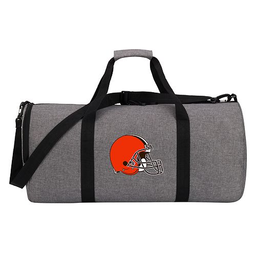 Cleveland Browns Wingman Duffel Bag by Northwest