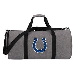 Indianapolis Colts Wingman Duffel Bag by Northwest