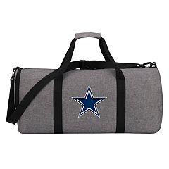 Dallas Cowboys Wingman Duffel Bag by Northwest