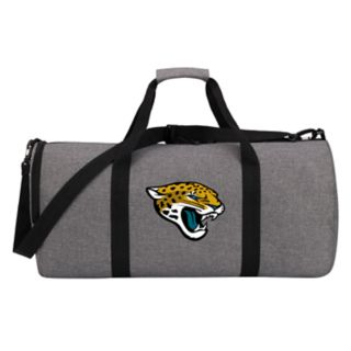 Jacksonville Jaguars Wingman Duffel Bag by Northwest