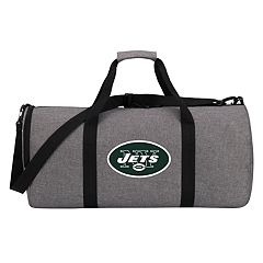 New York Jets Wingman Duffel Bag by Northwest
