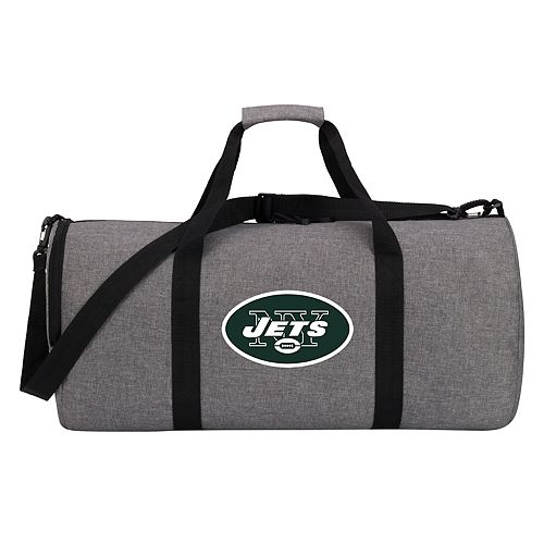 New York Jets Wingman Duffel Bag by Northwest