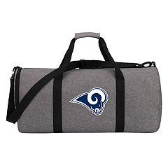 Los Angeles Rams Wingman Duffel Bag by Northwest