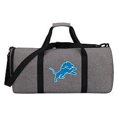 Detroit Lions Wingman Duffel Bag by Northwest
