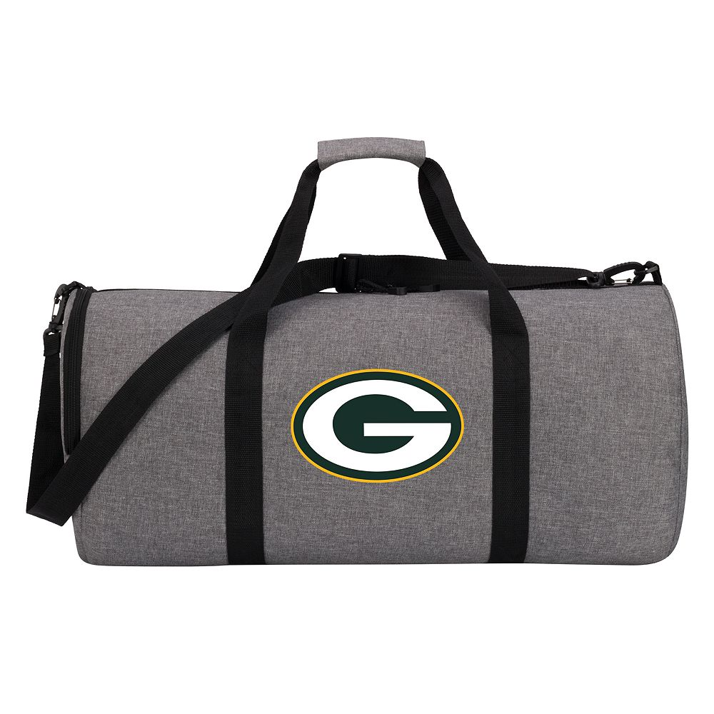 Green Bay Packers Wingman Duffel Bag by Northwest
