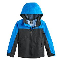 Boys 4-7 ZeroXposur Dyne Lightweight Jacket