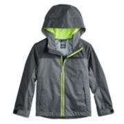 Boys 4-7 ZeroXposur Dyne Lightweight Jacket