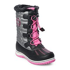 c1119b9ed8b Girls' Boots | Kohl's