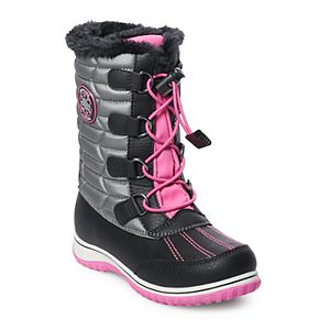 totes Kylie Girls' Winter Boots