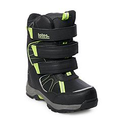 36515944ce986 totes Simon Snowboard Boys  Winter Boots