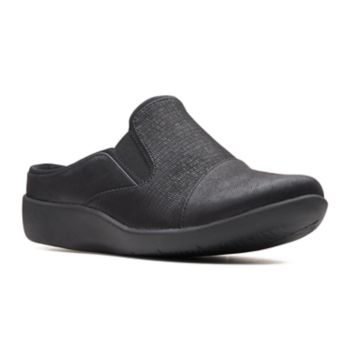 Clarks Cloudsteppers Sillian Free Women's Mules