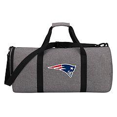New EnglandPatriots Wingman Duffel Bag by Northwest