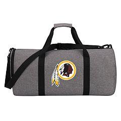 Washington Redskins Wingman Duffel Bag by Northwest