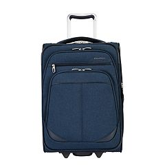 Ricardo Santa Cruz 7.0 21-Inch Wheeled Carry-On Luggage