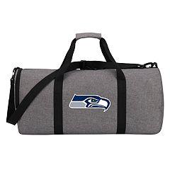 Seattle Seahawks Wingman Duffel Bag by Northwest