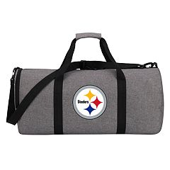 Pittsburgh Steelers Wingman Duffel Bag by Northwest