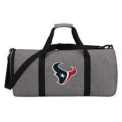 Houston Texans Wingman Duffel Bag by Northwest