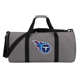 Tennessee Titans Wingman Duffel Bag by Northwest