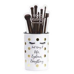 Simple Pleasures 'Just Wing It' Ceramic Brush Holder