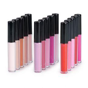 Simple Pleasures Shine All Season 15-Piece Lip Gloss Set