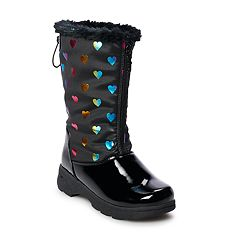 totes Jeanne Girls' Winter Boots
