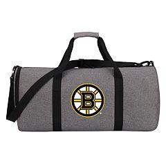 Boston Bruins Wingman Duffel Bag by Northwest