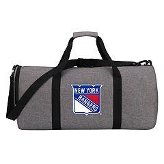 New York Rangers Wingman Duffel Bag by Northwest