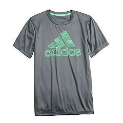 low priced cbf30 f8e2d Boys 8-20 adidas Multi Sport Tee