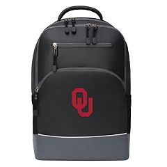 Oklahoma Sooners Alliance Backpack by Northwest