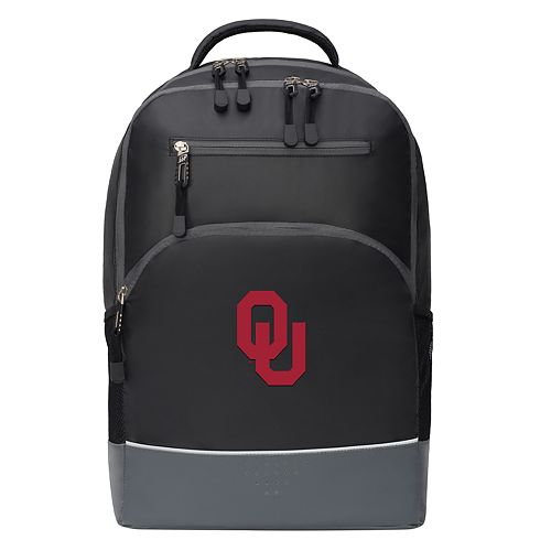 Oklahoma Sooners Alliance Backpack by Northwest