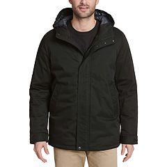 Men's Dockers Carter City Performance Parka