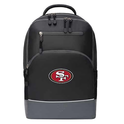 San Francisco 49ers Alliance Backpack by Northwest