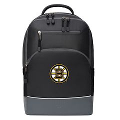 Boston Bruins Alliance Backpack by Northwest
